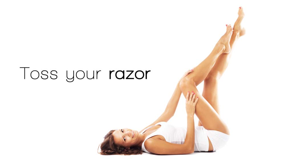What you should know about Laser hair removal treatments