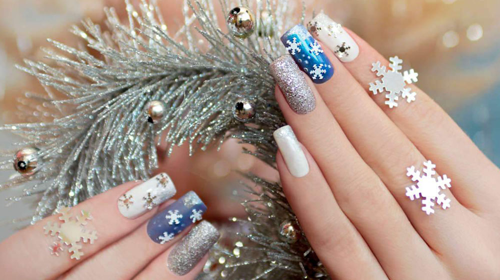 'Nail Art' Nailing an Independent Spa Business