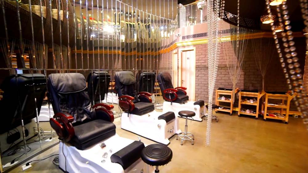 Building a brand that Offers a New Level of Luxury- Hair Masters