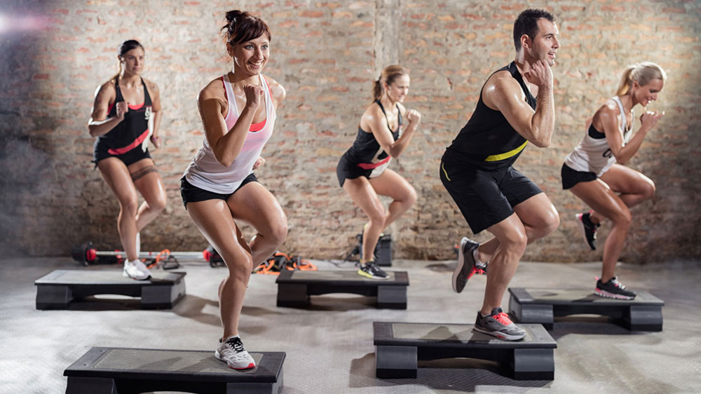 These 6 International fitness trends might just shape the industry