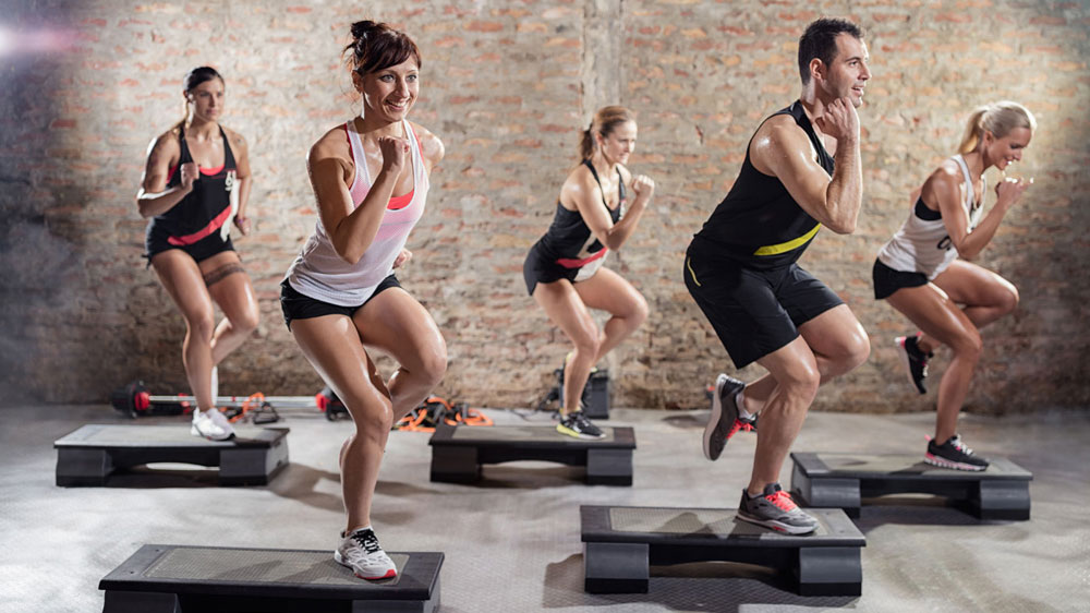Upgrade your fitness quotient with these 7 fitness trends