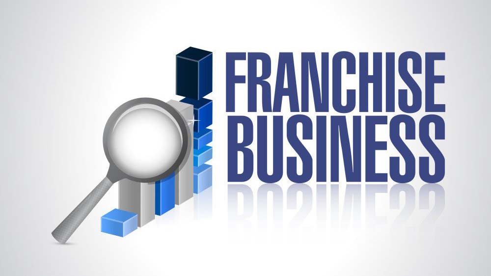 Franchising business