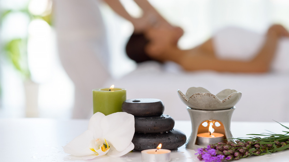 how to start spa business