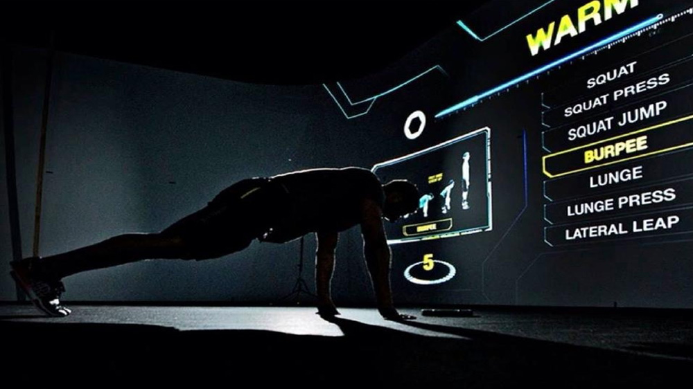 5 Latest Tech Trends In Fitness World
