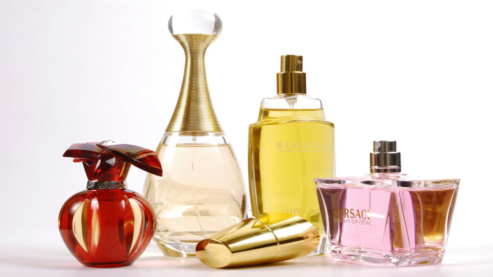 Fragrance Industry