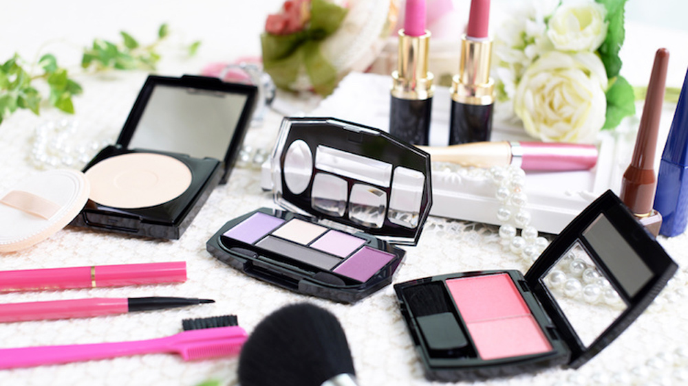 Growth Drivers Of Beauty Industry In India