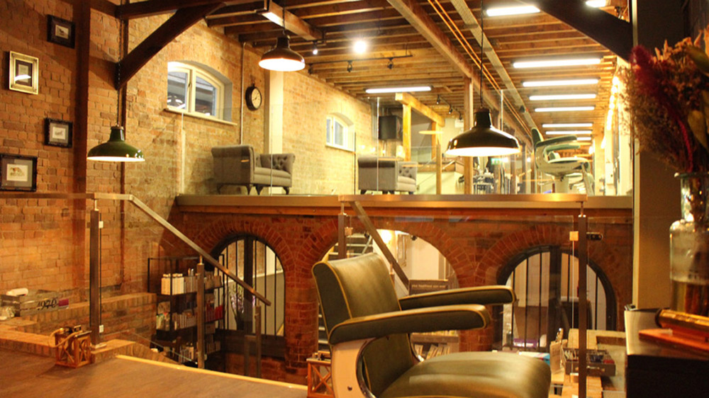Franchising Aspects In The Salon Industry