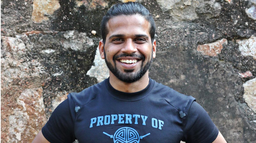 Mukul Nagpaul Explains Fitness as a Business And For Businessmen