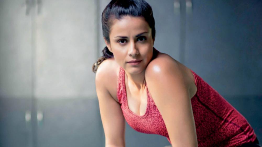 I See Food As A Fuel And Source Of Nutrition And Energy: Gul Panag