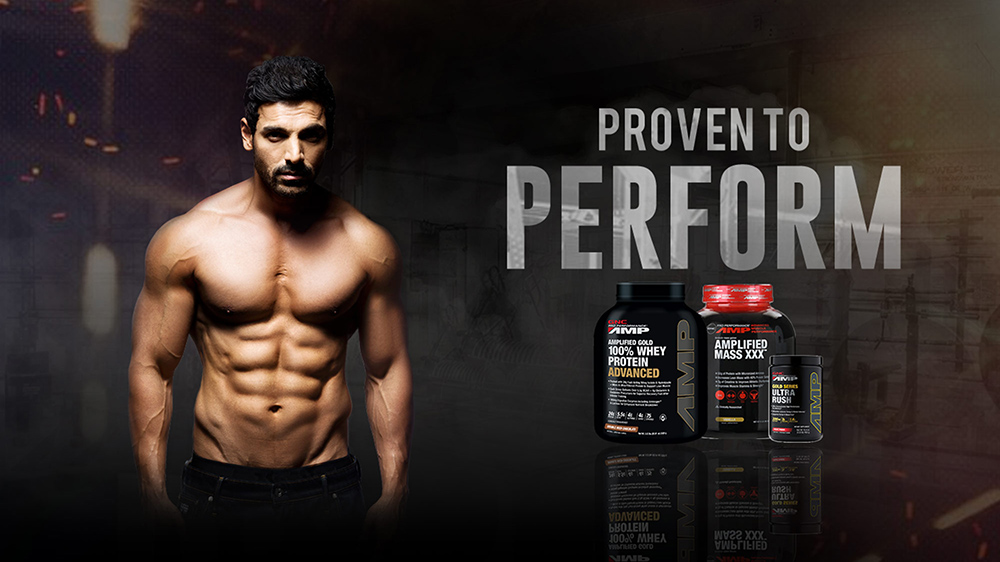 GNC Franchise Partner Breaks Myth About Health Supplements, With John Abraham On Board