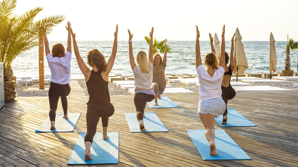 What's Stimulating The Growth of Indian Wellness Tourism Industry