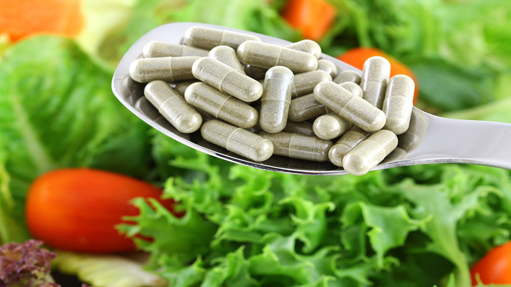 Factors That Are Affecting The Dietary Supplements Market