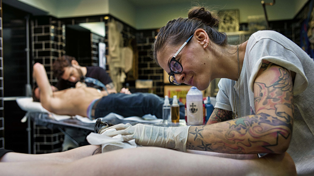 Consider These Following Factors Before Starting A Tattoo Business