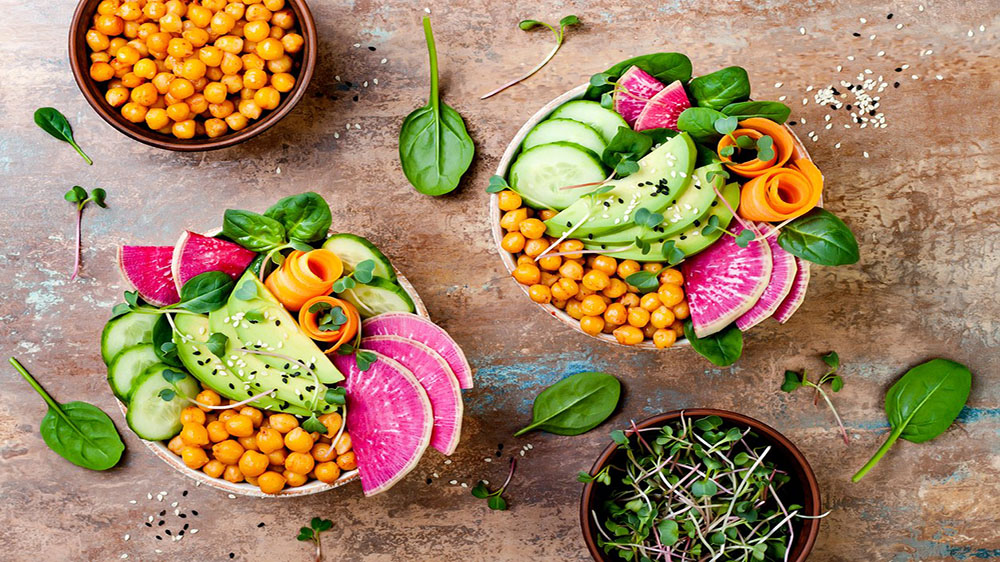 5 Benefits of a Vegan Lifestyle
