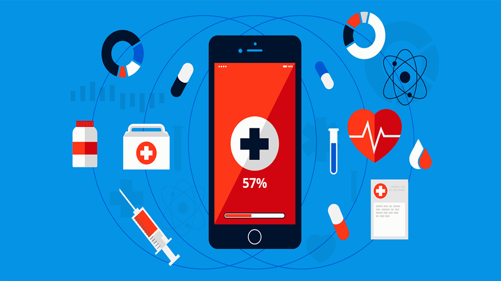 How The Internet Of Things is Impacting The Healthcare Industry