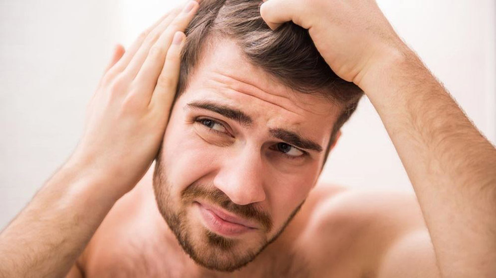 Hidden Opportunities In Hair Loss Clinic