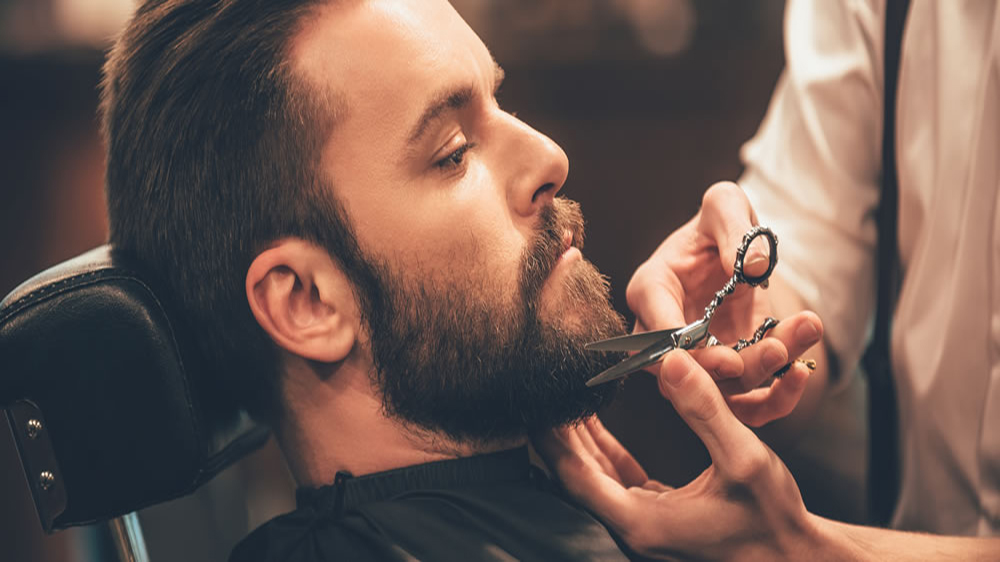 The Evolving Male Grooming Market
