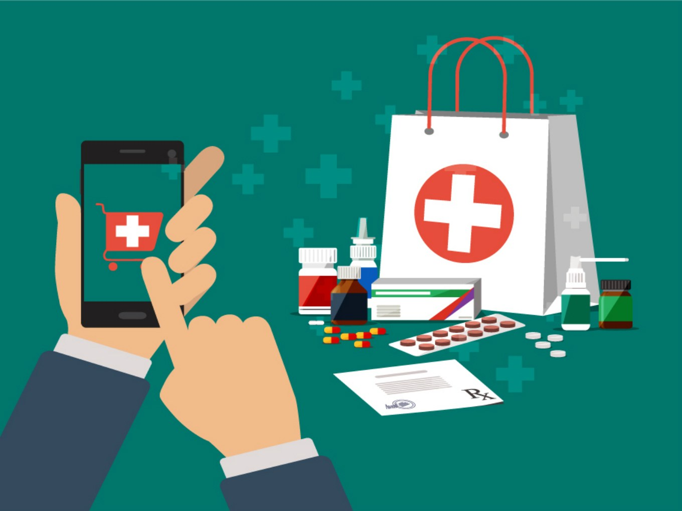 Why Indian Pharma Companies Are Joining The Digital Sphere