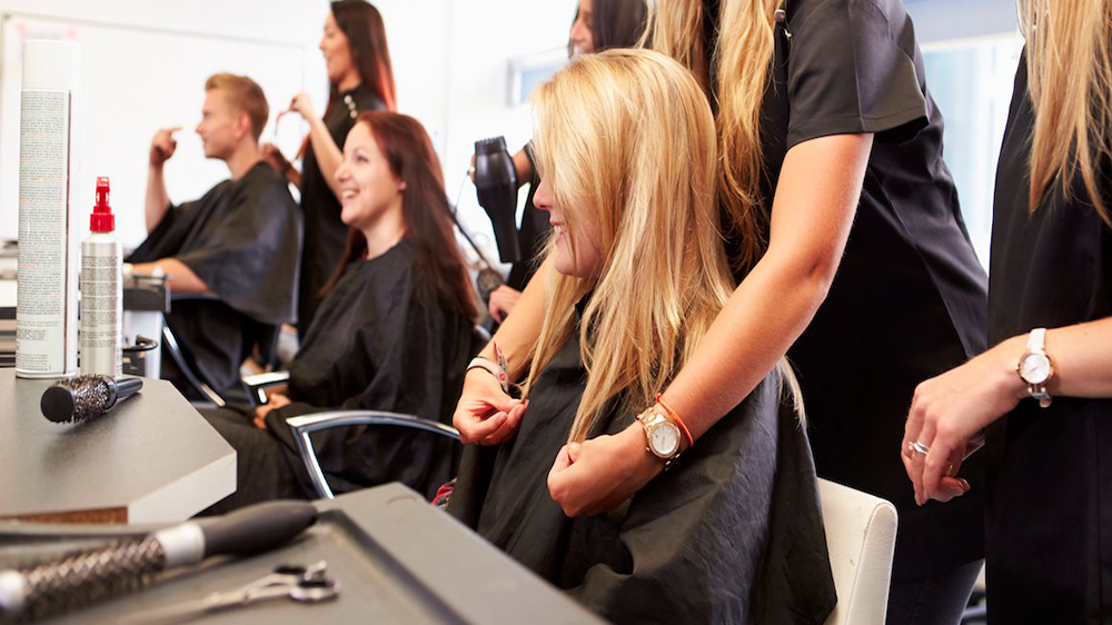 This Is How Salon Business Franchisors Are generating Job Opportunities