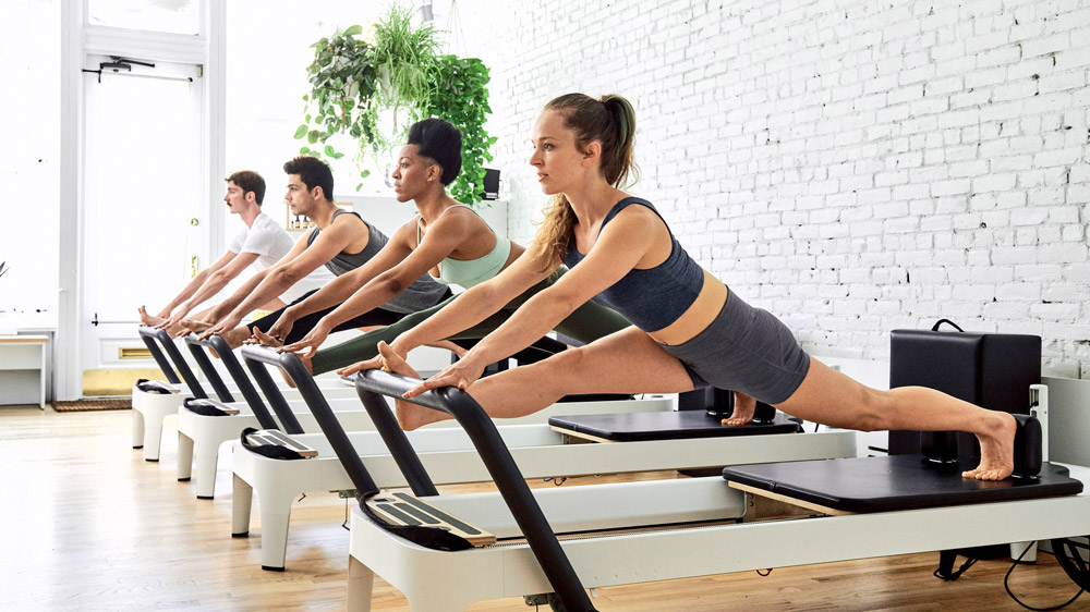 How To Start A Pilates Business