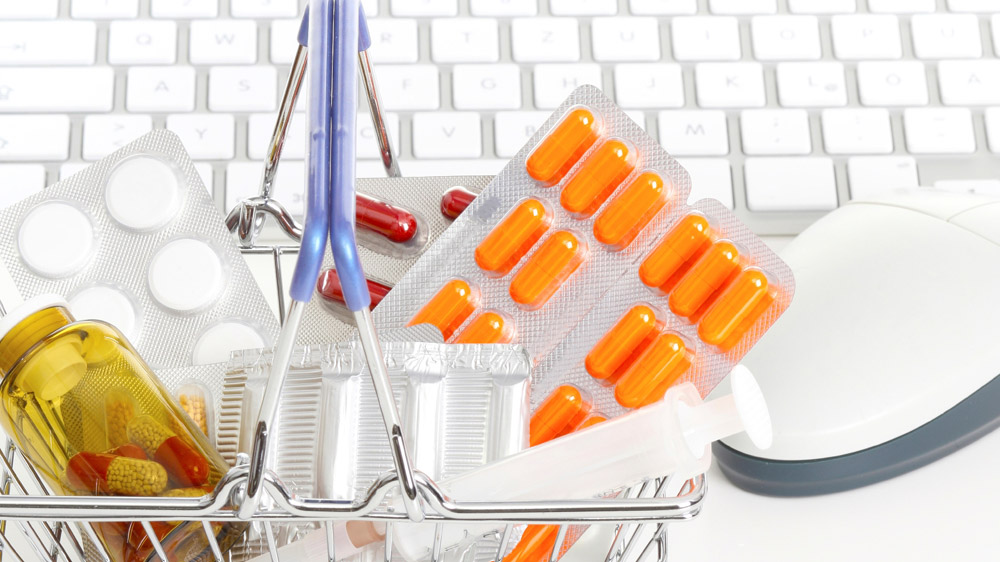 Action Against Illegal Online Pharmacies