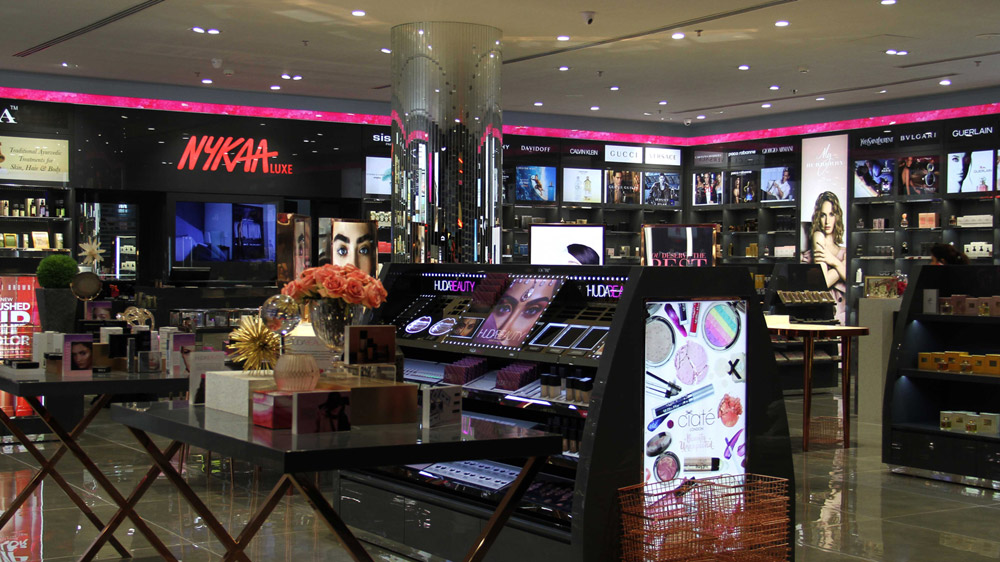 How Nykaa Is Planning To Become The Next Sephora