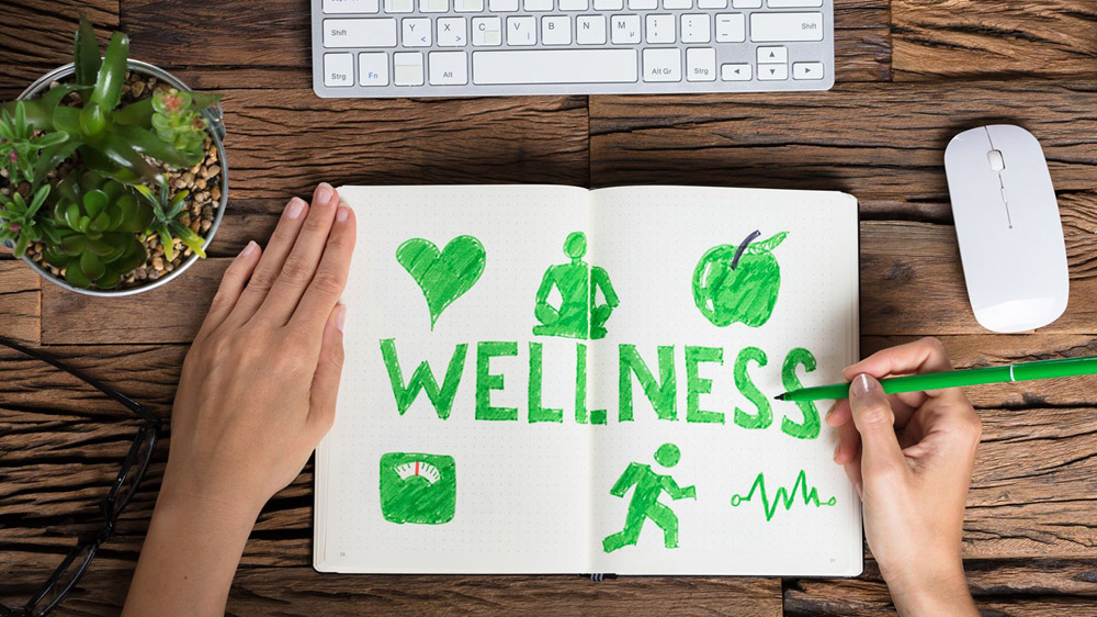 Growth Drivers For Wellness Brands