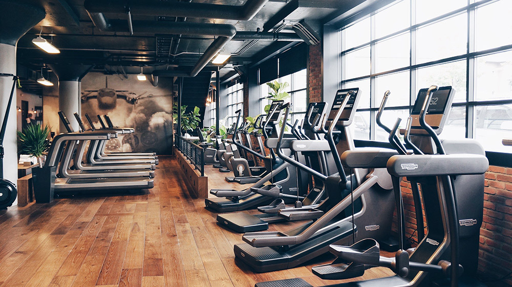 Things To Know Before Buying A Gym Franchise