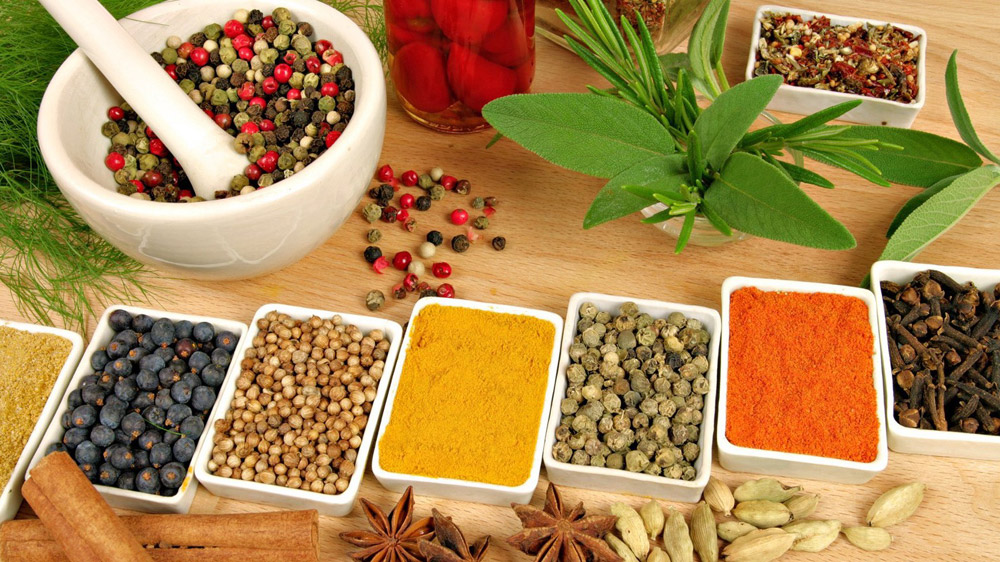 Global Demand For Indian Organic Food