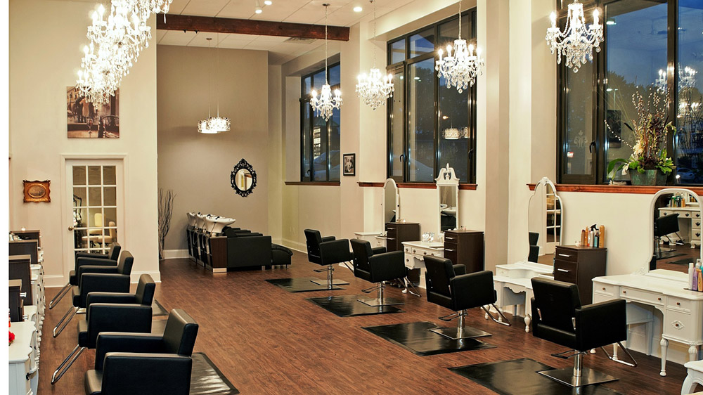 The Key To Successful Spa & Salon Biz