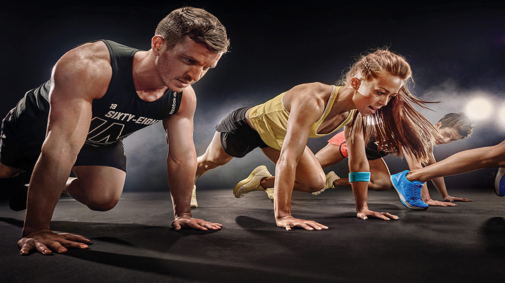 growth in fitness industry