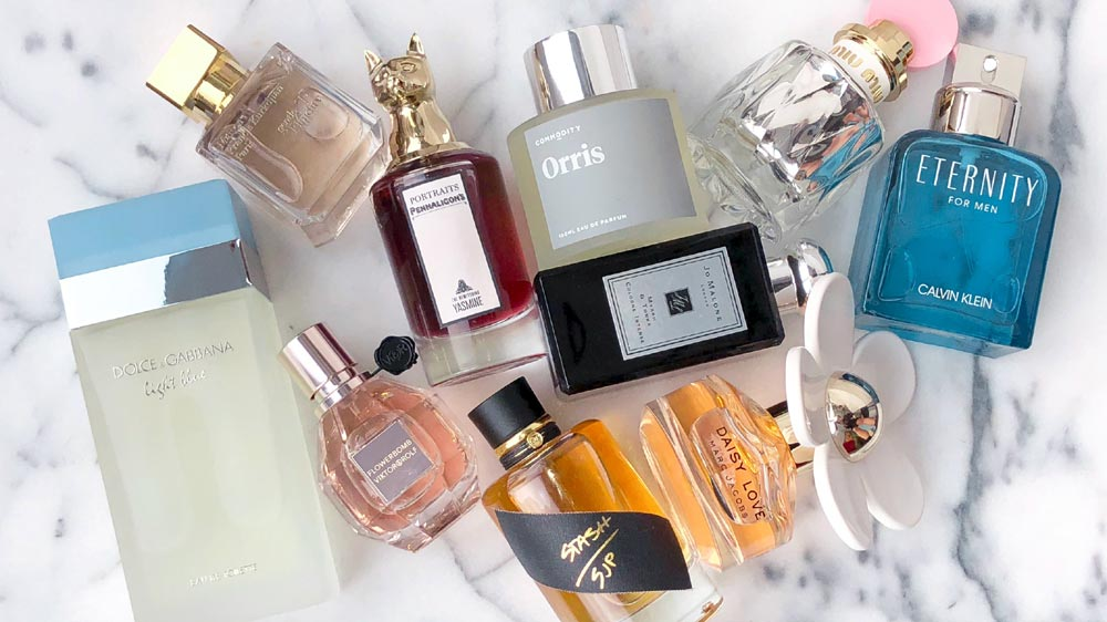 Perfume Trends That Were in Vogue in 2018