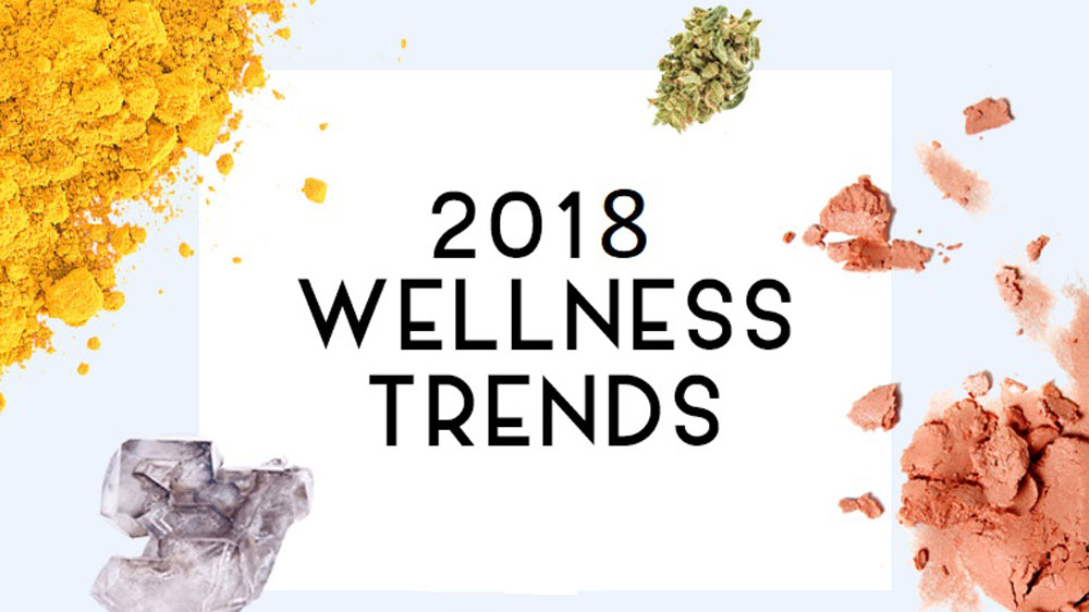 Major Beauty And Wellness Trends That Redefined The Industry In 2018