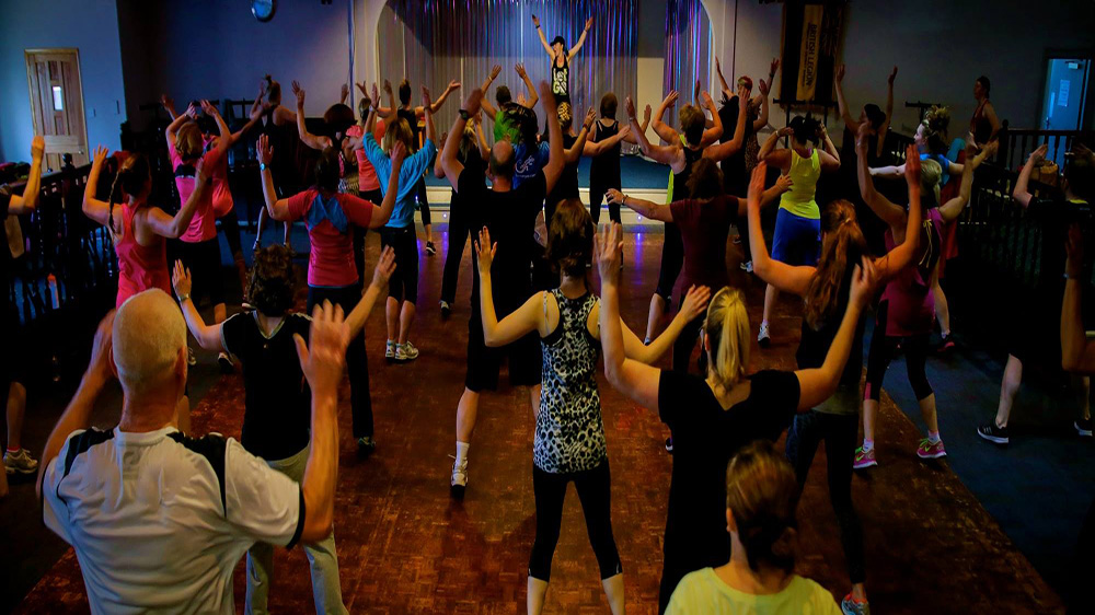 How To Establish A Zumba Studio Business