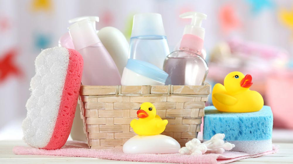 An Opportunity for Baby Care Brands