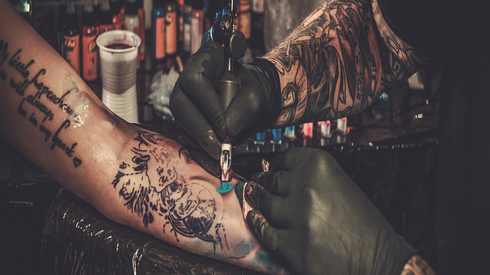 Major Tattoo Trends That Are Predicted To Transform The Indian Tattoo Industry In 2019