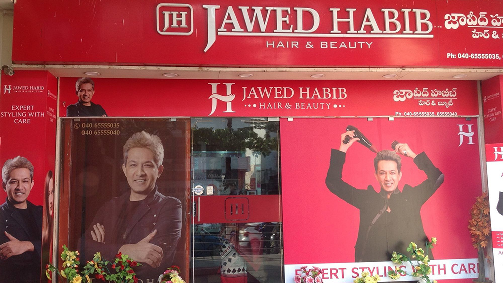 Jawed Habib Franchise Opportunity