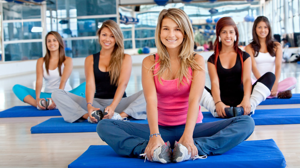 Why Investing in Female Fitness Franchise Is Profitable