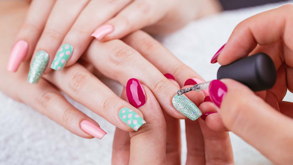 Emerging Trends in the Nail Care Industry