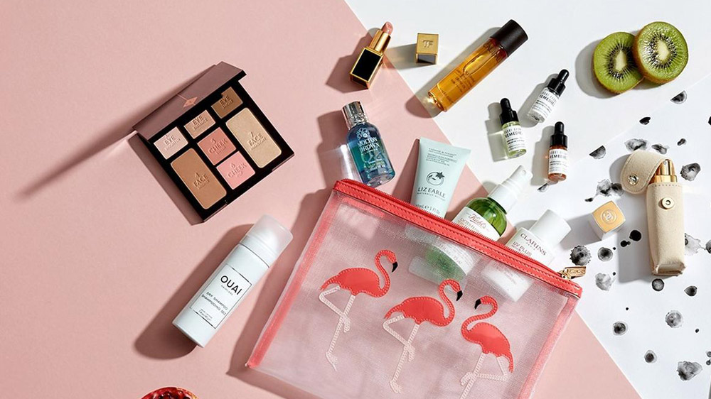 Why Beauty Brands Are Betting Big on Small Packages