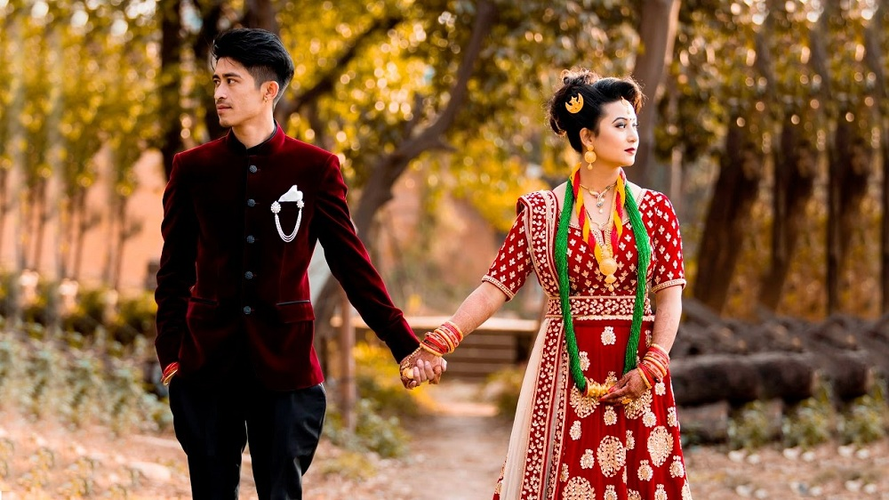 This is how Wedding Industry is providing Business Opportunities in Nepal