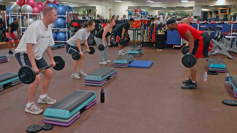 Elements That Could Make Your Fitness Studio Business Successful