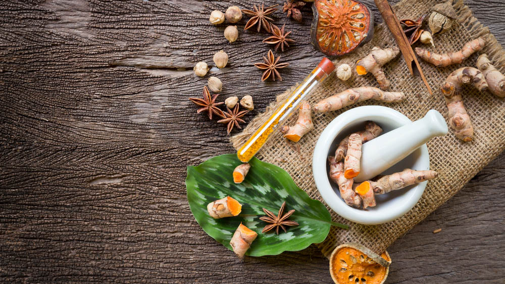 Ayurveda is Among the Faster Growing Businesses in India