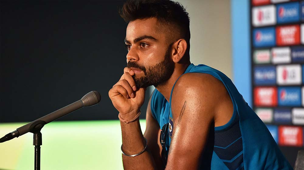 After Cricketer MS Dhoni, Virat Kohli to invest Rs 90 cr to set up gym chains