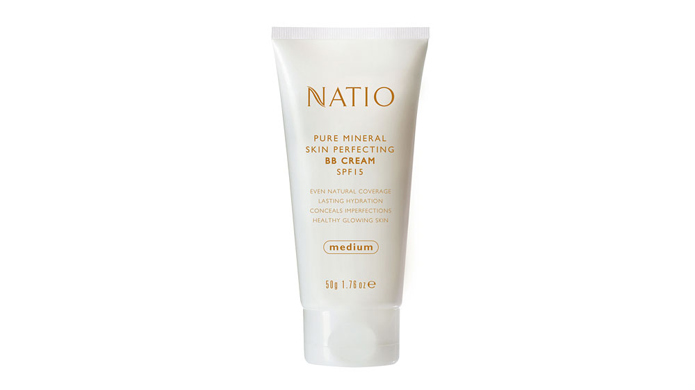 Australian brand NATIO introduces BB cream, foundation in India