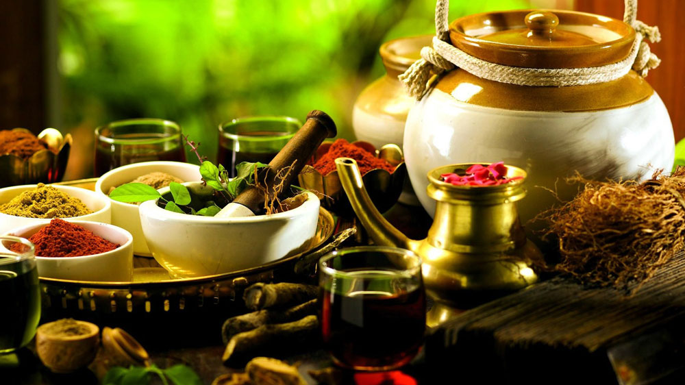 Ayurveda Consumption: A Healthy Renaissance