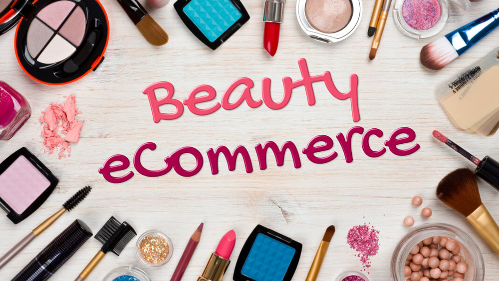 Beauty E-commerce