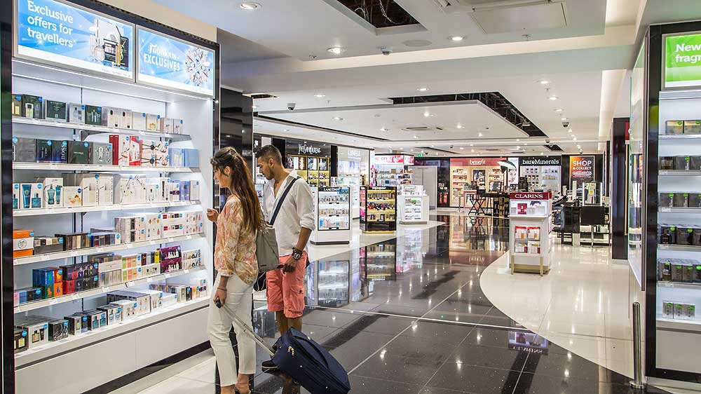 How international brands harnessing growth in Indian beauty product market