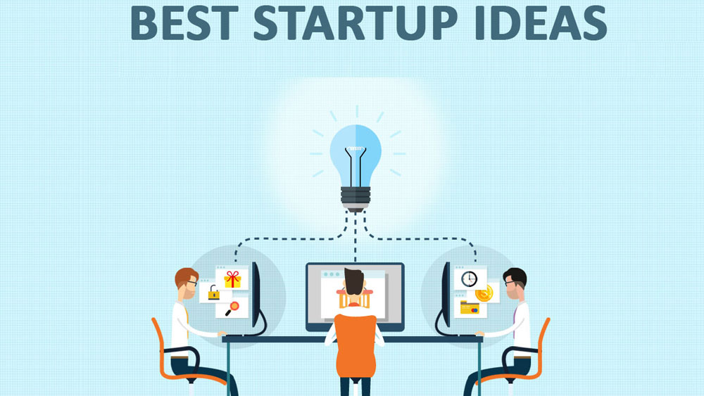 90 Business Ideas with low investment