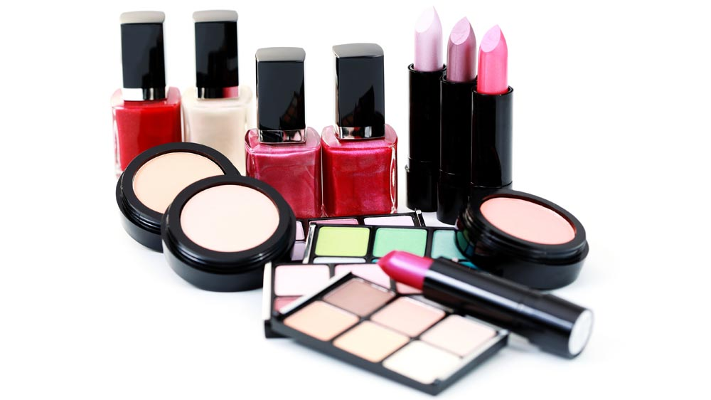 Digital influence on cosmetics brands